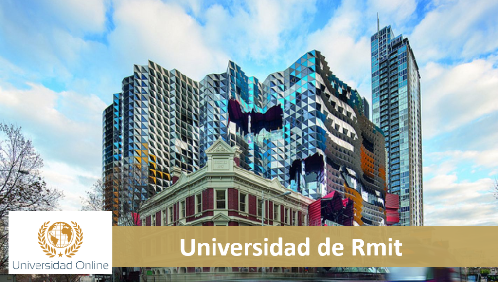 Universidad de RMIT